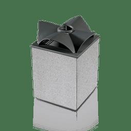 Topazio Litter  Recycle Bins Thumbnail 1