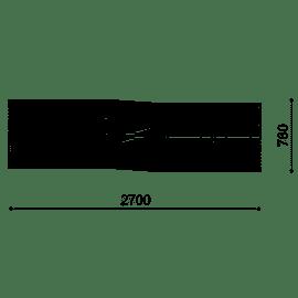 Libre Evolution Torsion TDX 2700