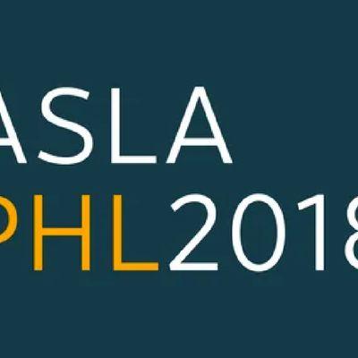 5 Hidden Gems: ASLA 2018 Insights