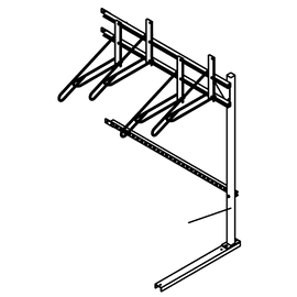 Vertical 4 Single
