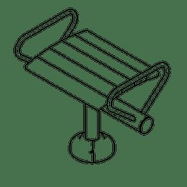Ashton Modular Flat 1