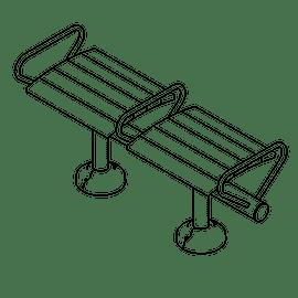 Ashton Modular Flat 2