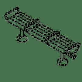 Ashton Modular Flat 3