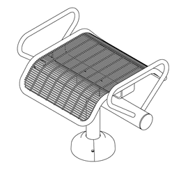 Cunningham Modular Flat 1
