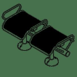Cunningham Modular Flat 2