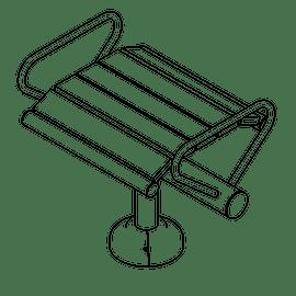 Gramercy Modular Flat 1