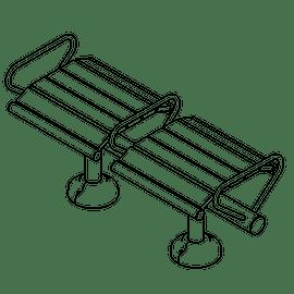 Gramercy Modular Flat 2