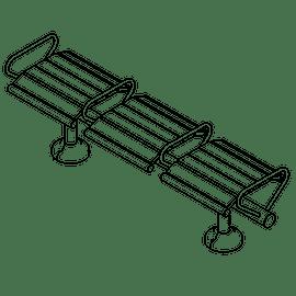 Gramercy Modular Flat 3
