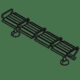 Gramercy Modular Flat 4