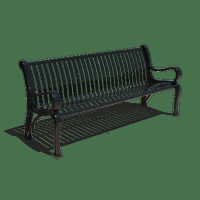 Gramercy - Seating