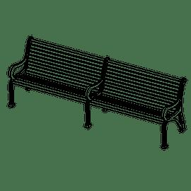 Gramercy 8C-HS