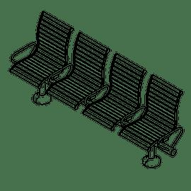 Langdon Modular Back 4