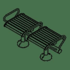 Langdon Modular Flat 2