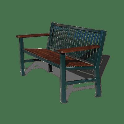 Livingston - Seating