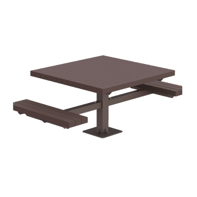 Walden Square Table