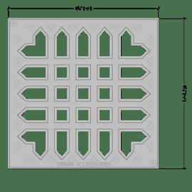 Grid Small