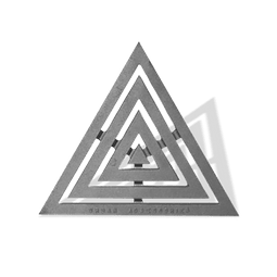 Triangle drain covers thumbnail 1