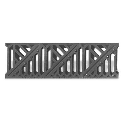 Angle - Trench Grate