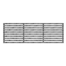 Terrain trench grates thumbnail 1