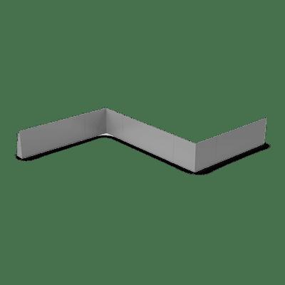 Connect System™ Edging — Corner