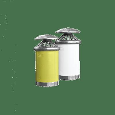 Ash Cylinder