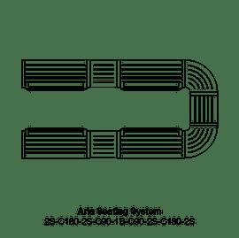 CMA1 2S-C180-C90-CMA4 1B