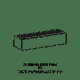 CMA1 3B Plinth Fixed