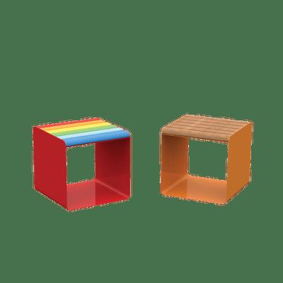 Linea Cube