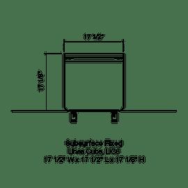 LIC6 Subsurface Fixed