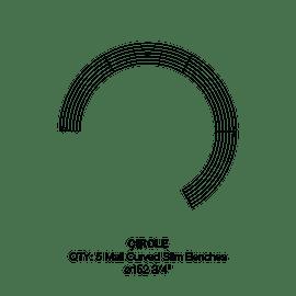 CMM8 Circle