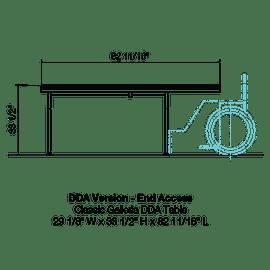 CMG6 DDA-End Access