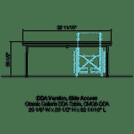 CMG6 DDA-Side Access