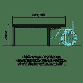 CMP6 DDA-End Access