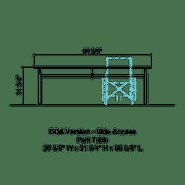 PT9 DDA-Side Access