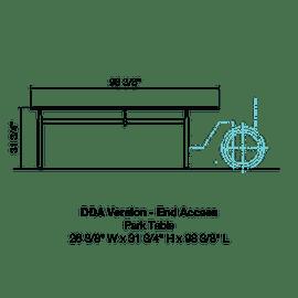 PT9 DDA-End Access
